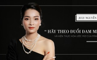 July Nguyễn
