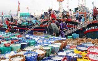 doanh nghiệp thủy sản việt