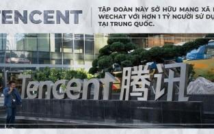 tencent trung quốc